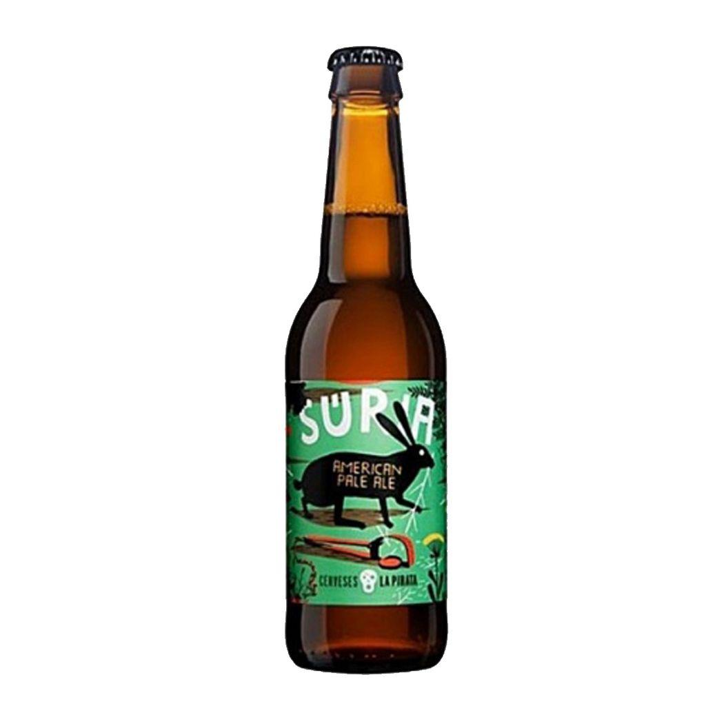 Cerveza Suria IPA
