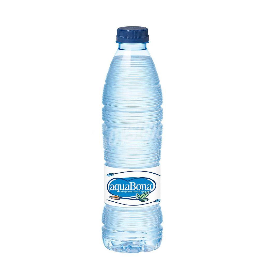 Agua mineral Bt