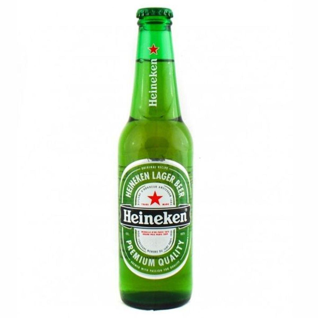 Birra Heineken Lager