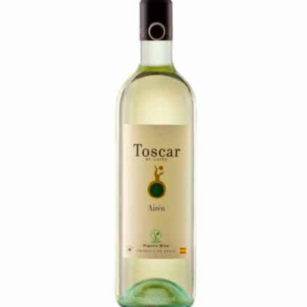 Toscar Blanco