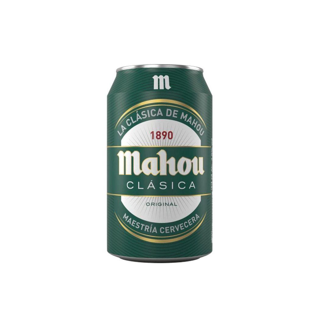 MAHOU CLASICA