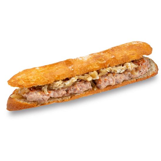Sandwich Dabuti