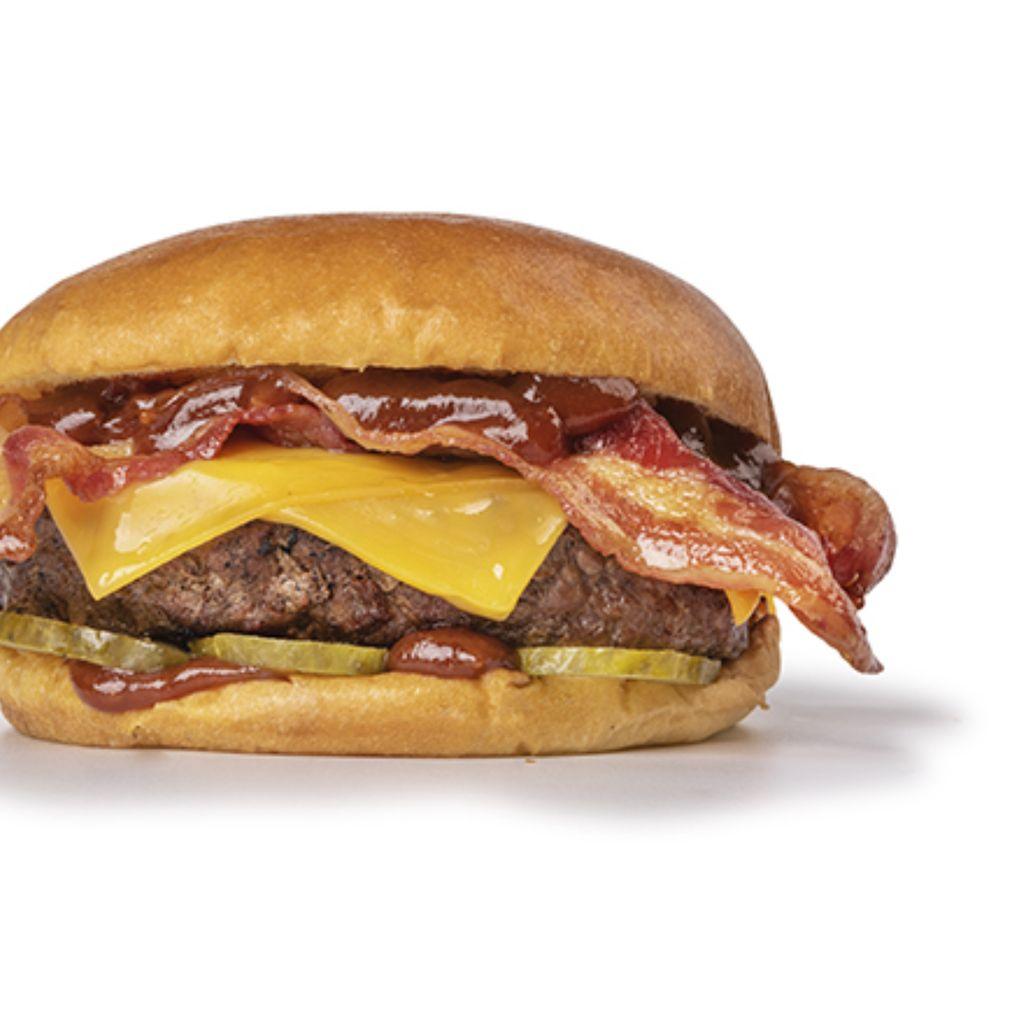 New York  Bacon & Cheese 110 g