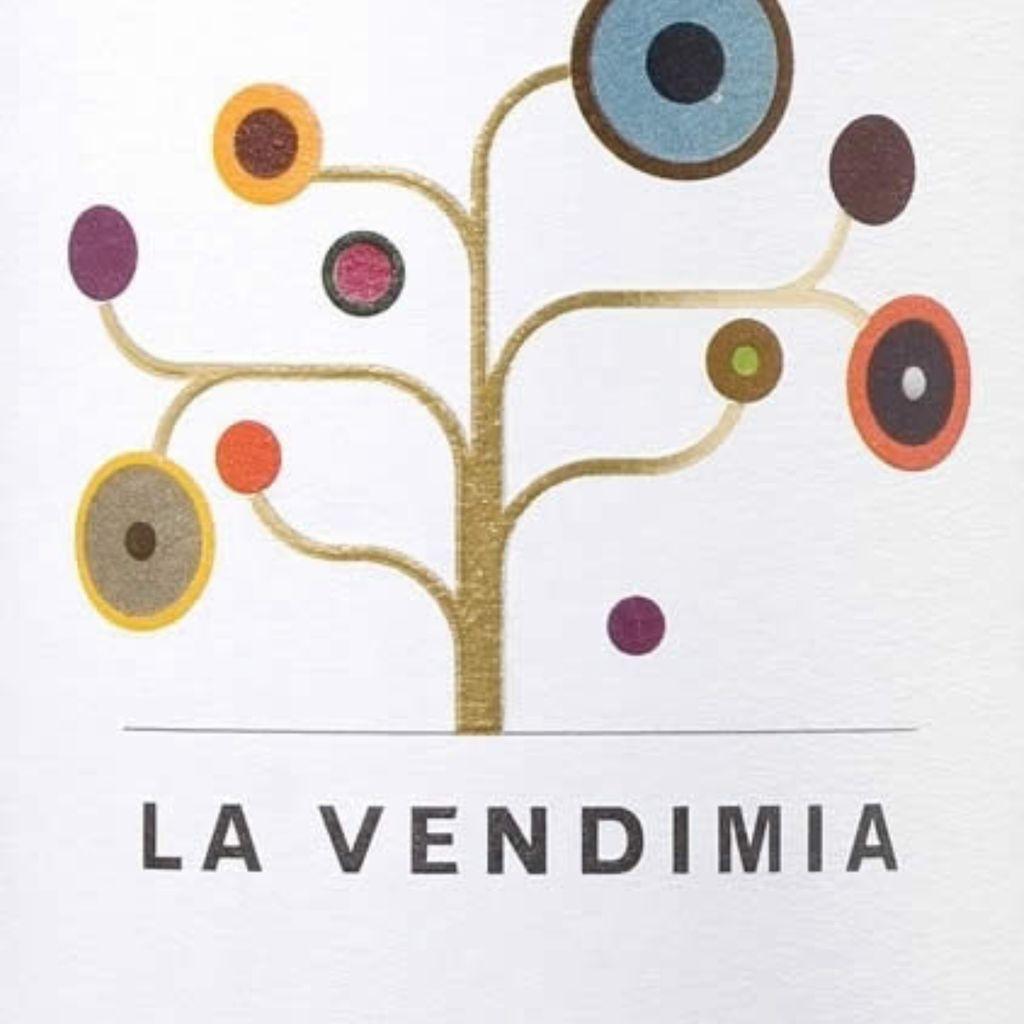 La Vendimia Rioja