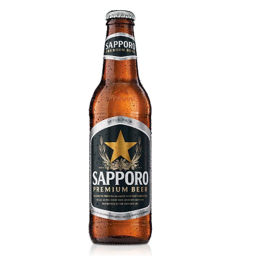 Sapporo 33cl