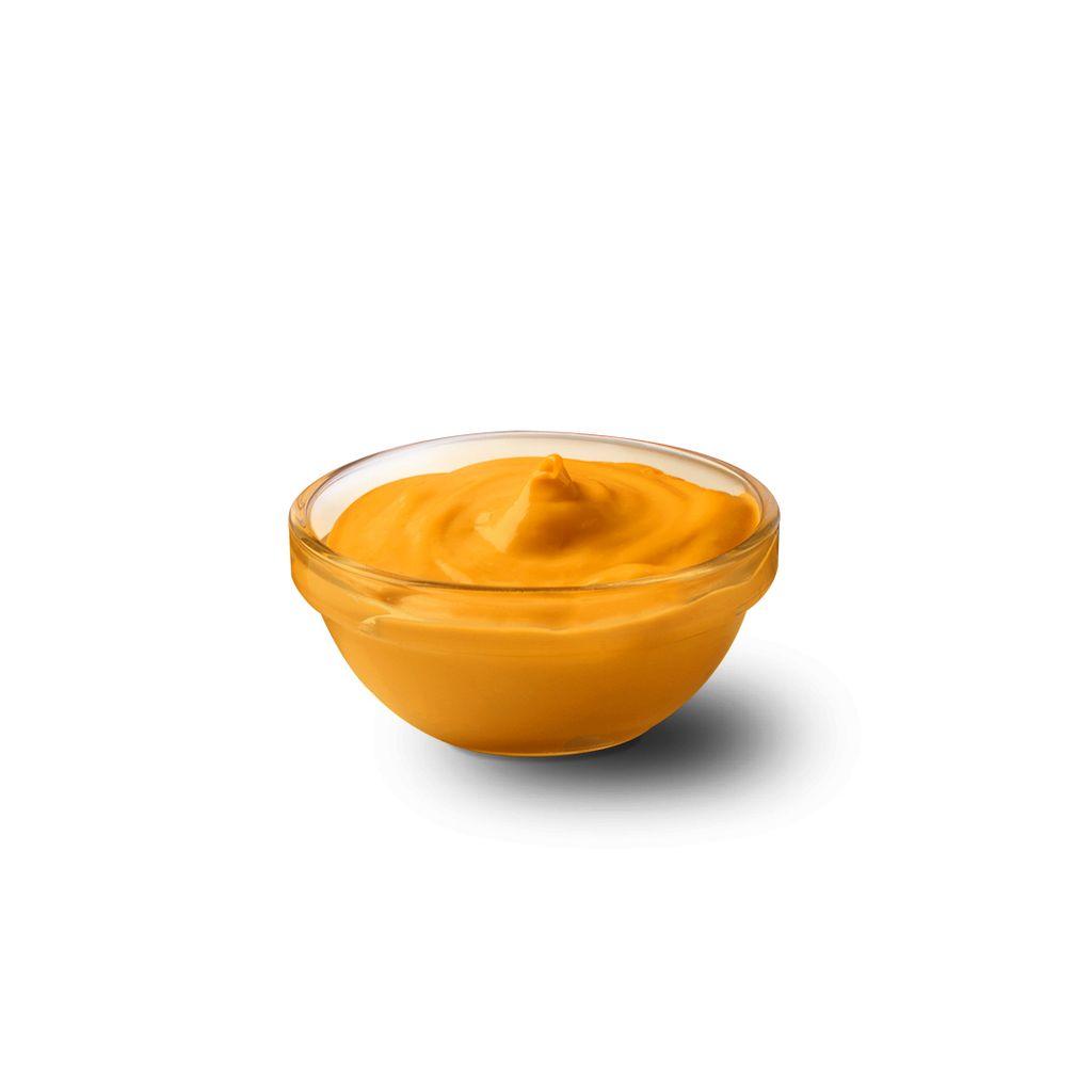 Salsa Cheddar