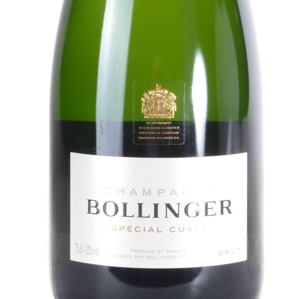 Champagne Bollinger 75cl