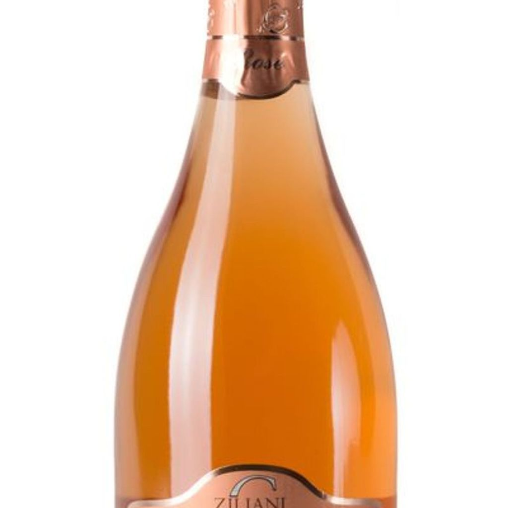 Franciacorta Rose` DOCG 75cl
