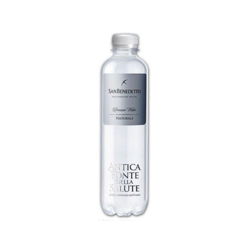 Acqua Naturale San Benedetto Premium
