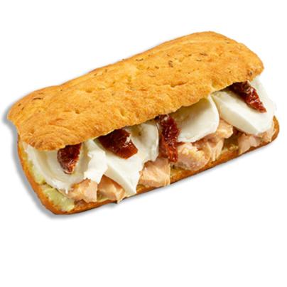 Sandwich Capresse Club