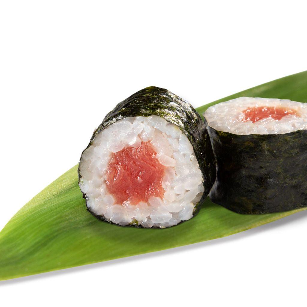 Tuna maki (8ud)
