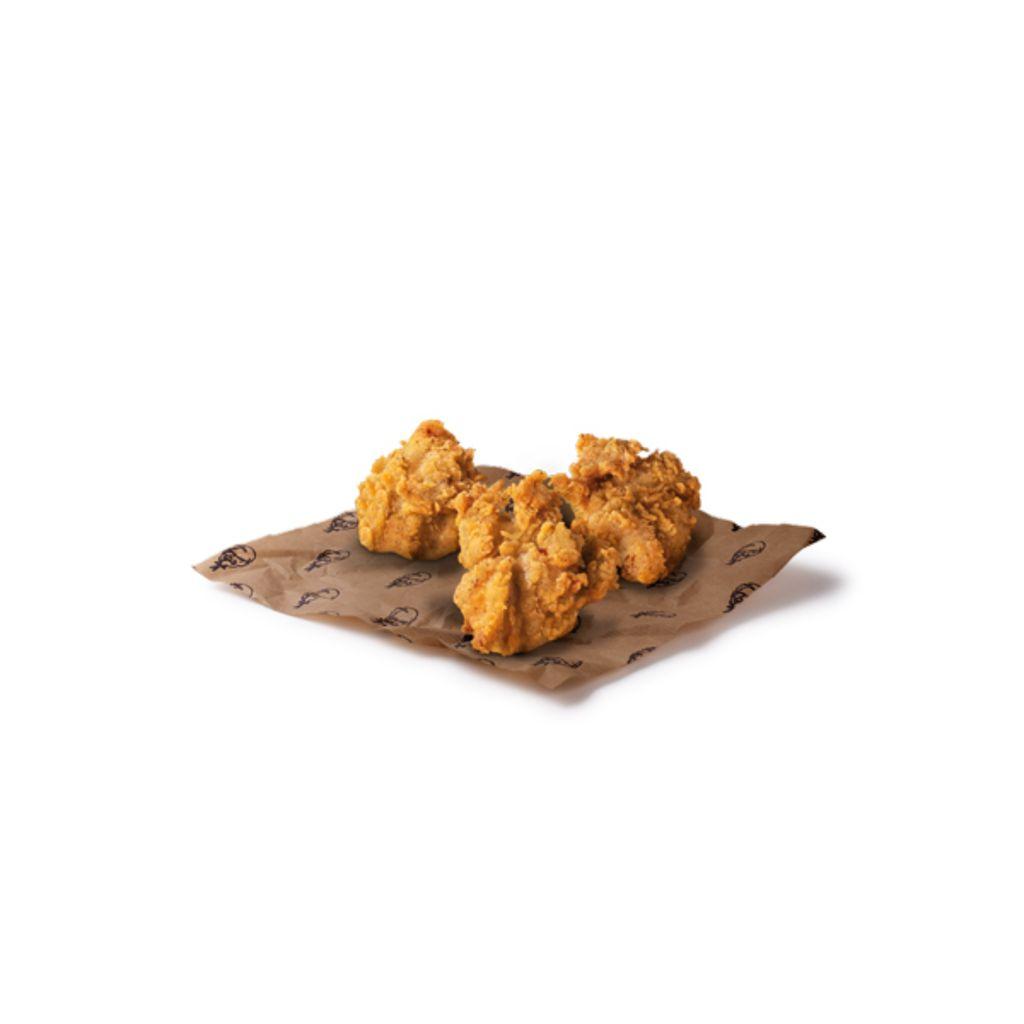 3 Delicias de Pollo