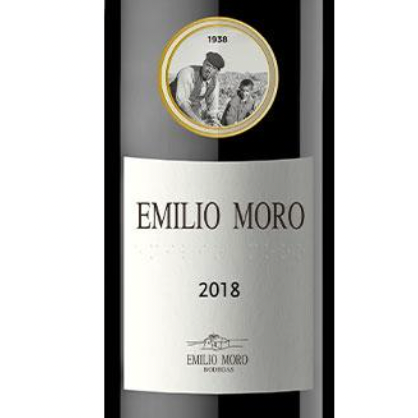 EMILIO MORO-RIBERA