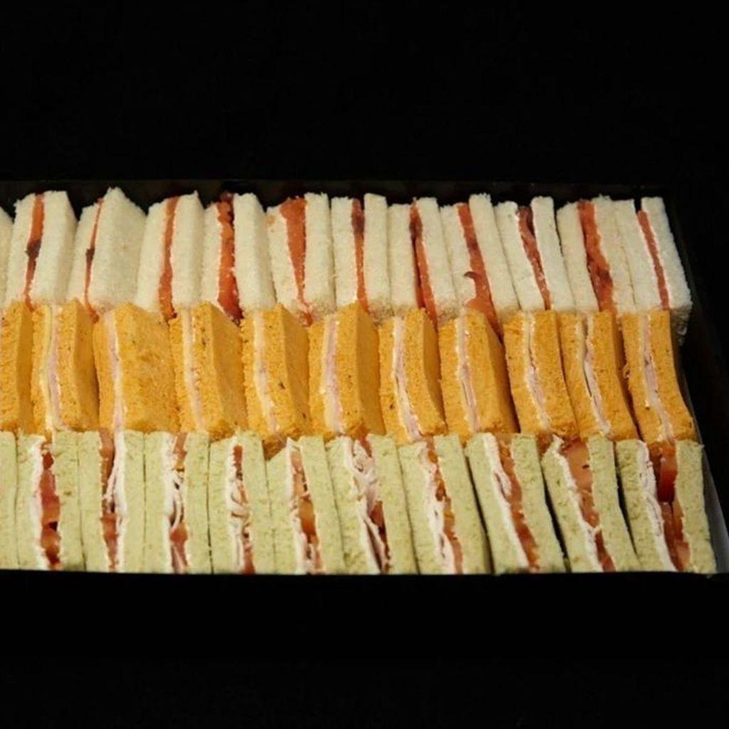 Sandwich Finger BOX 36 uds