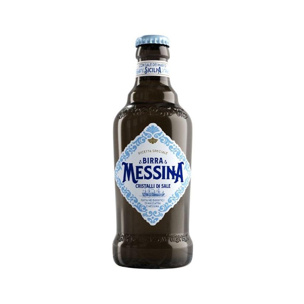Birra Messina Cristalli di sale