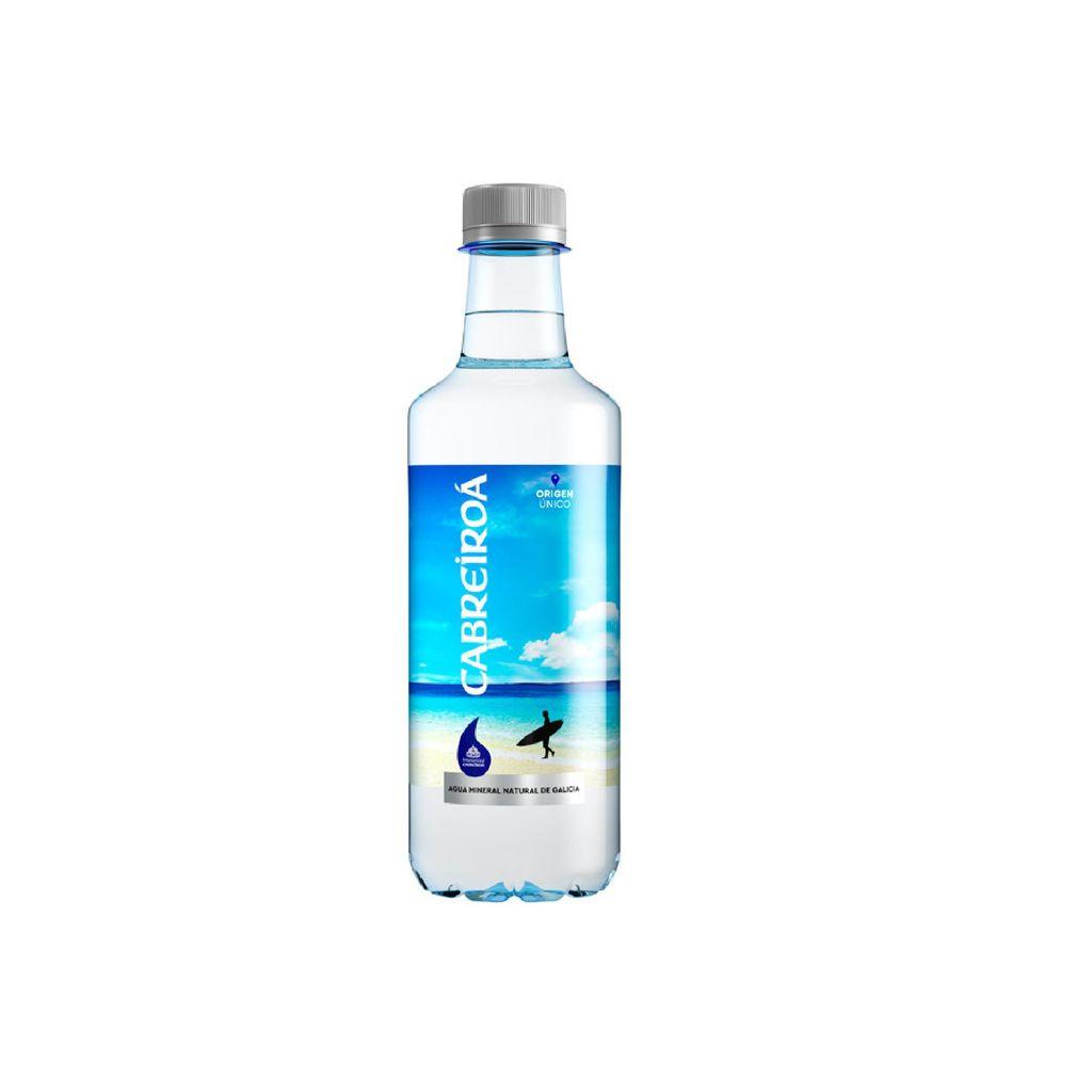 Agua (500 ml)