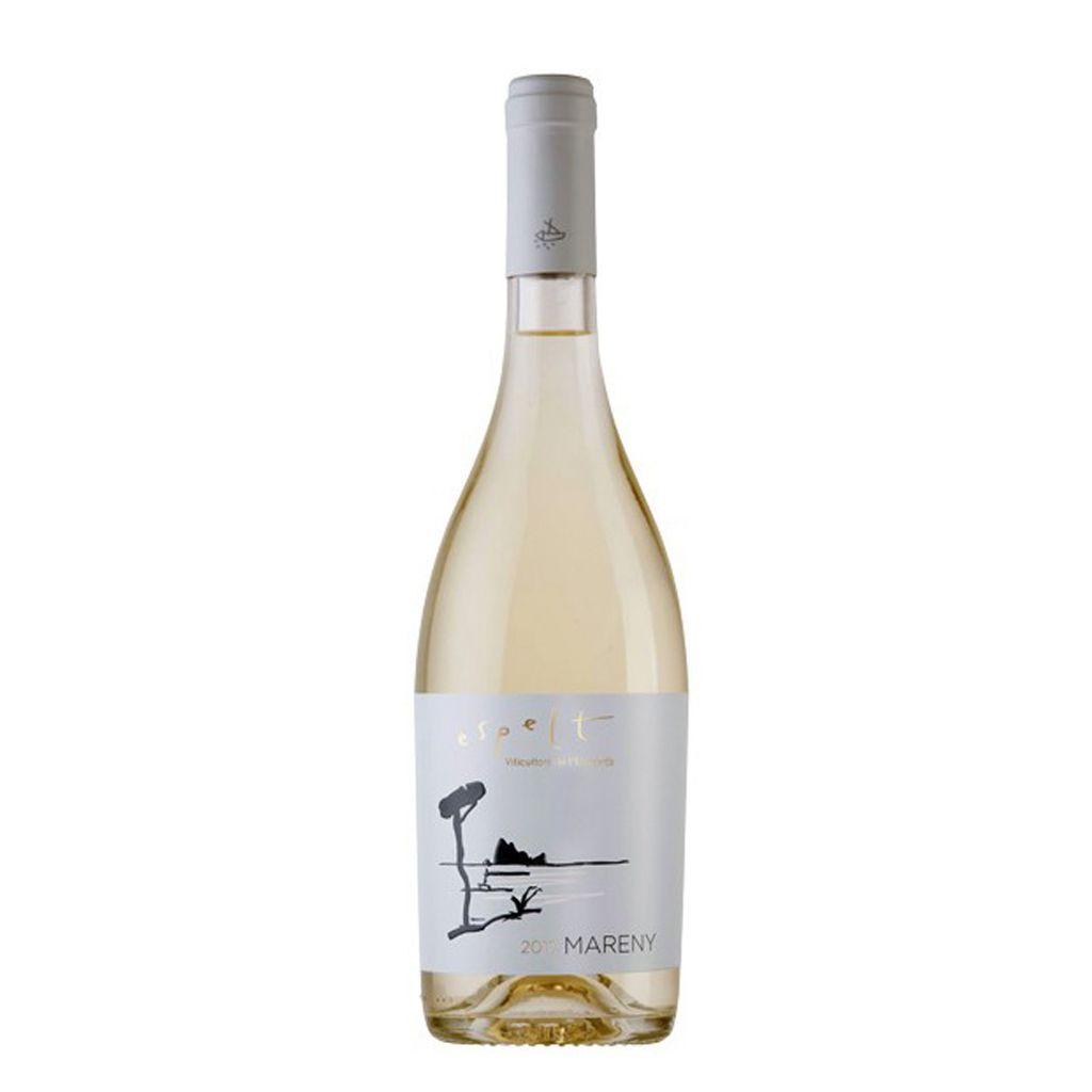 Vino Blanco Espelt Mareny