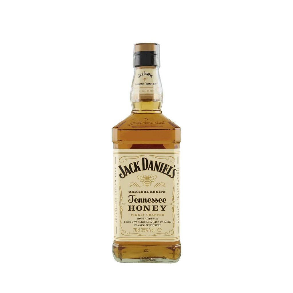 Whisky Jack Daniels Tennessee Honey