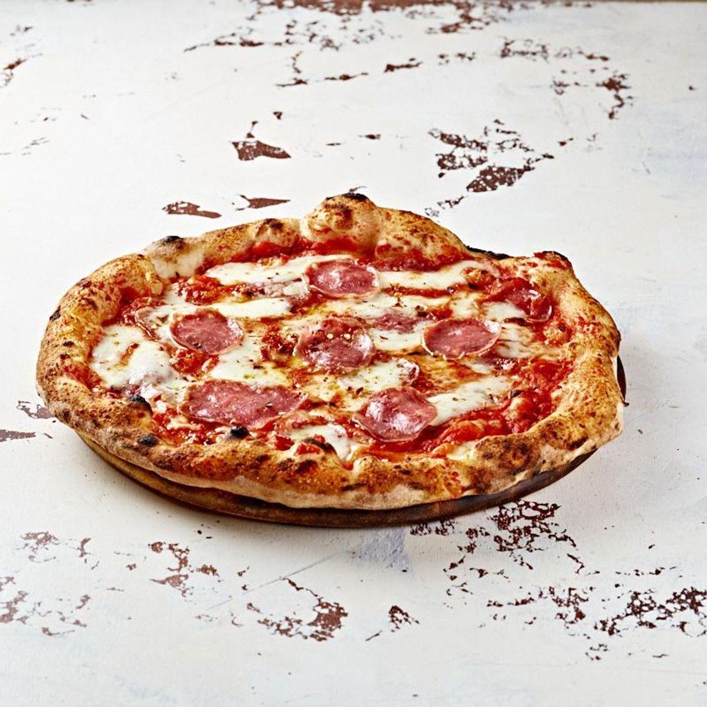 Pizza L'ARRABBIATA