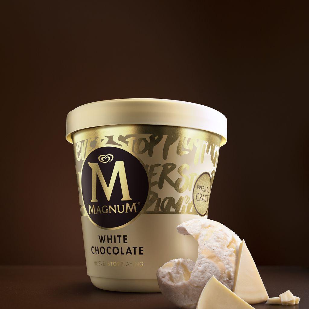 Magnum White (440ml)