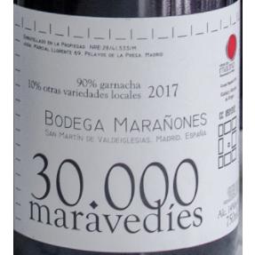 TREINTA MIL MARAVEDÍES-MADRID