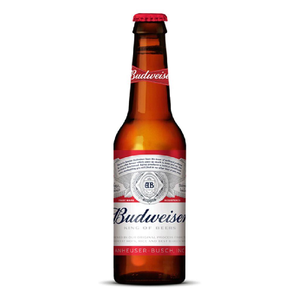 Budweiser 0.33L