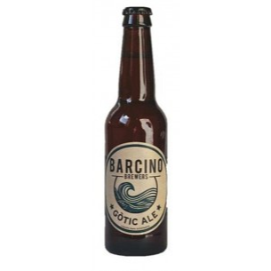 Barcino Gótic Pale Ale (330ml)