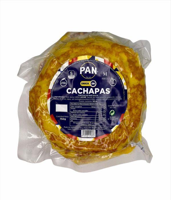 CACHAPA 5und