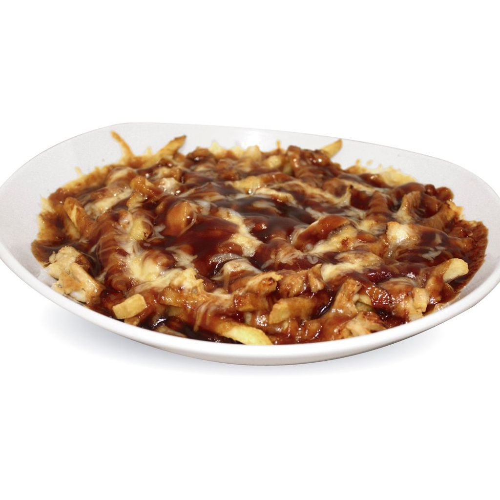 Rock Fries Grandes