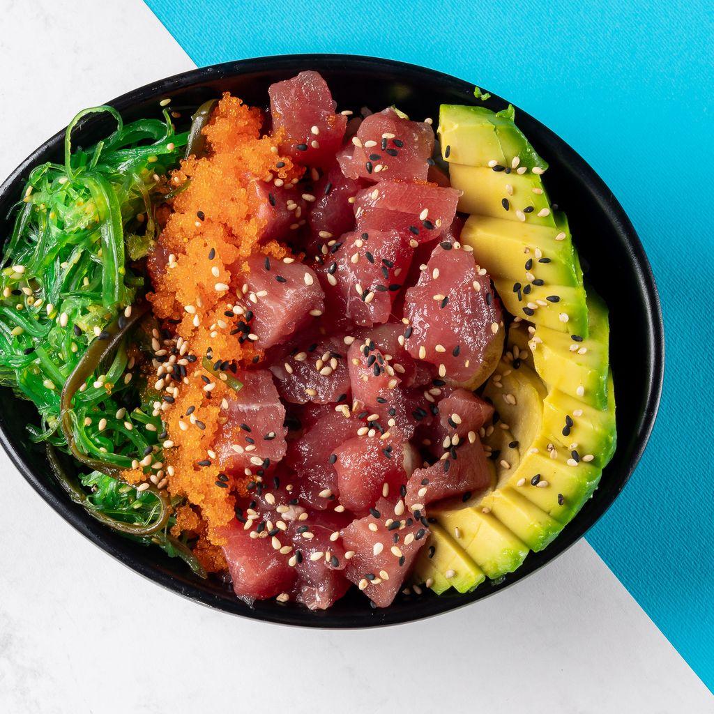 Sushi Lover Bowl