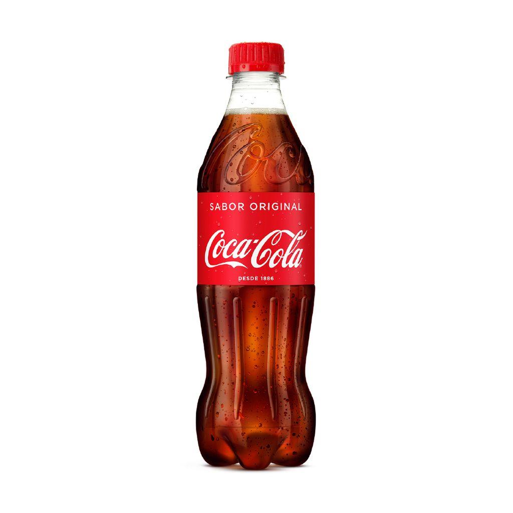 Coca Cola  Lt/Bt