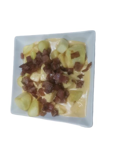 Patatas Rancheras