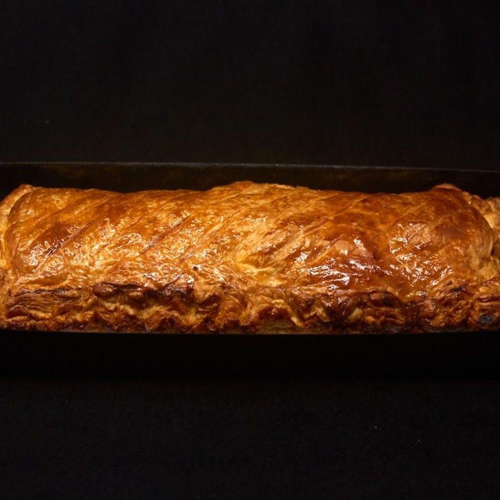 Empanada de Atún con Pisto