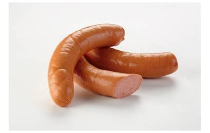 Cervela 1 Ud   Thick sausage 1 Pcs.