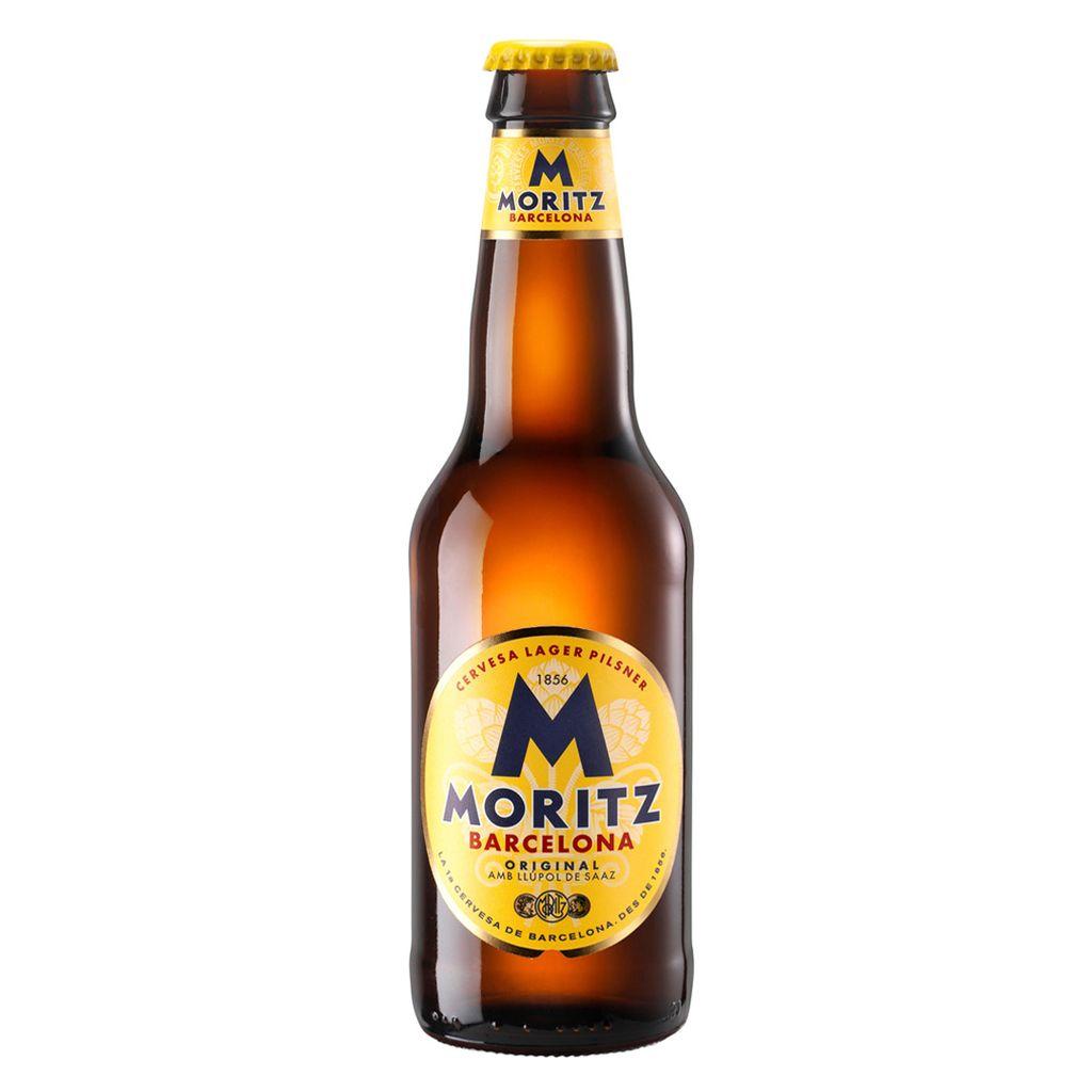 Moritz 0.33L