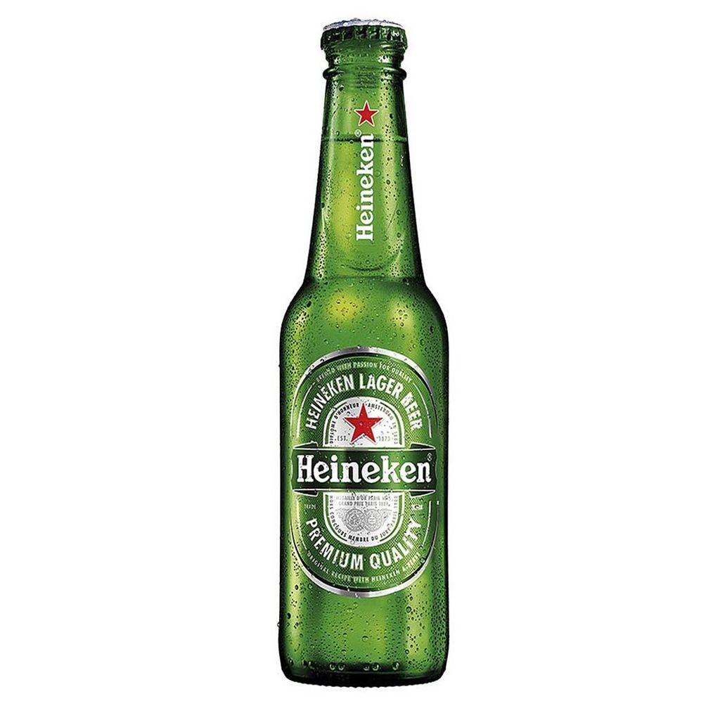 Heineken 0.33L