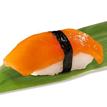 Salmon nigiri (1ud)