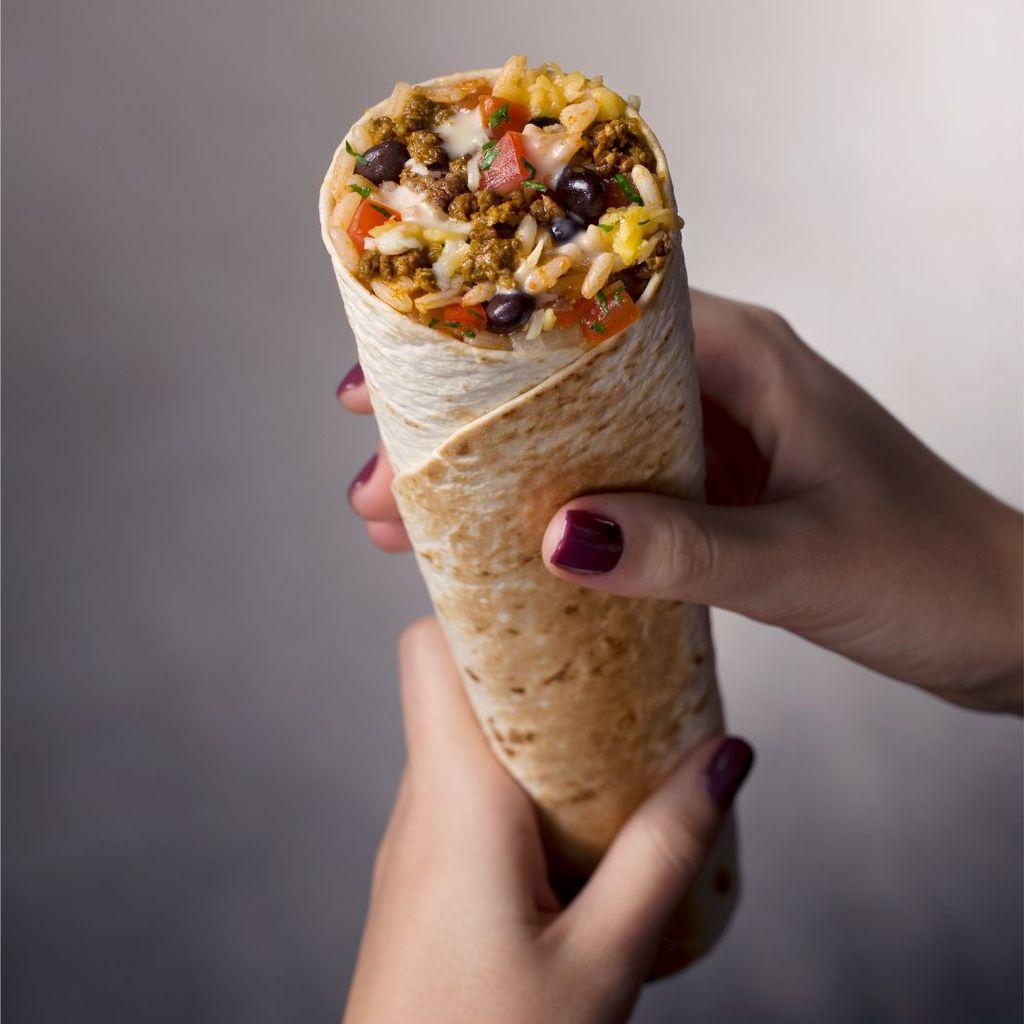 Gran Burrito