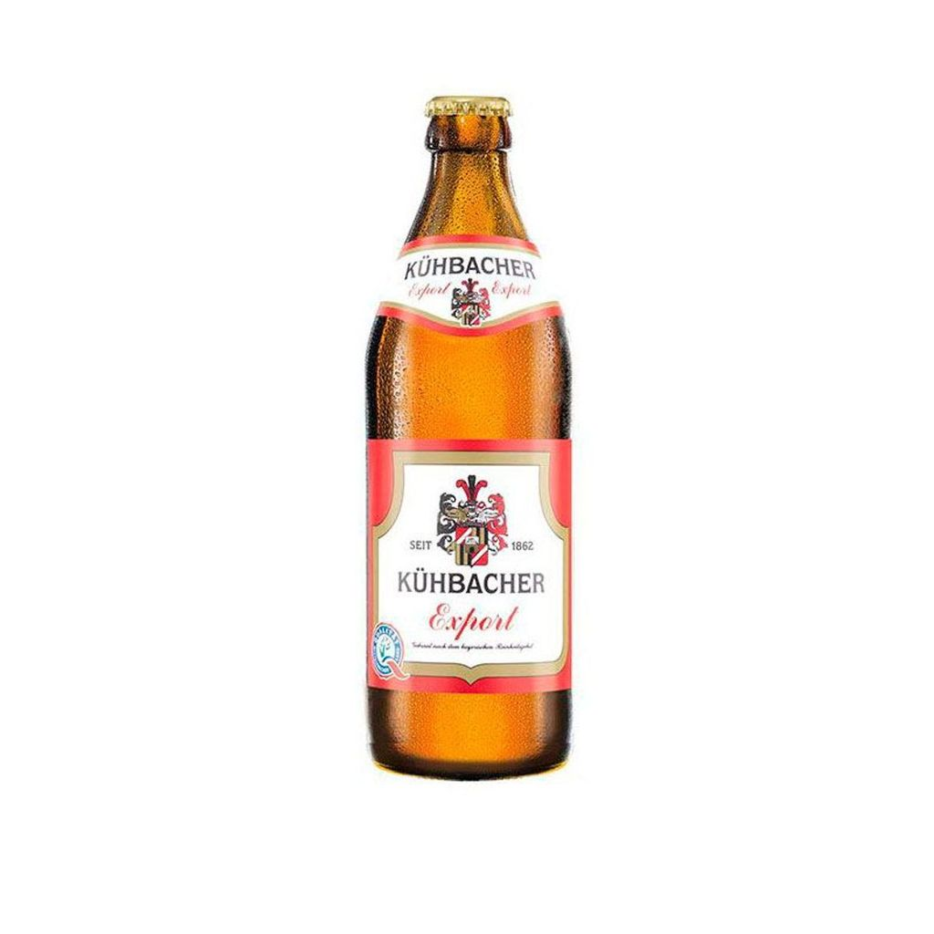 Birra Kühbacher Export Chiara 50cl