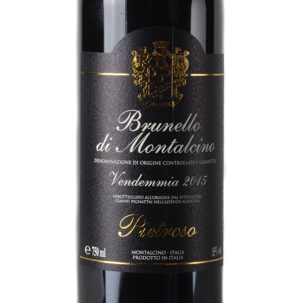 Brunello di Montalcino DOCG 75cl