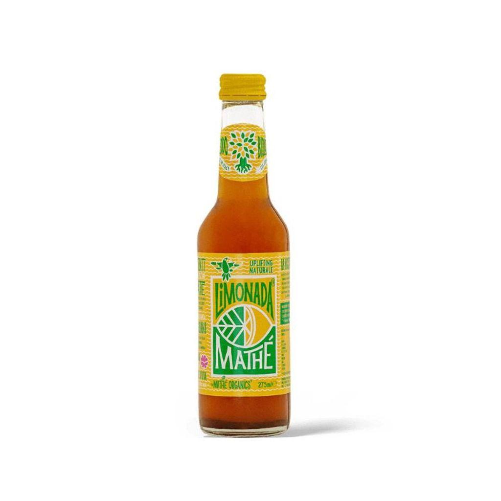 Limonada Mathé
