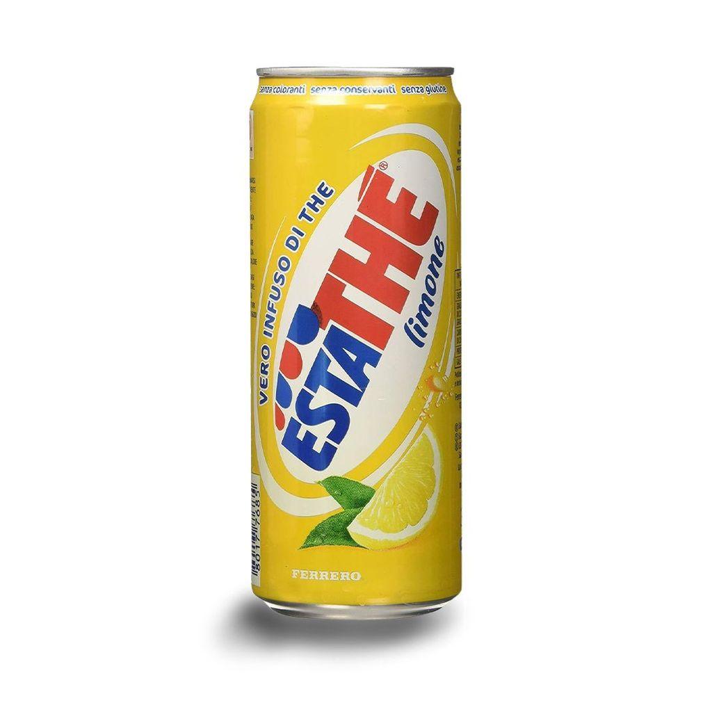 Estathé Limone
