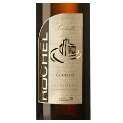 RUCHEL GODELLO - VALDEORRAS