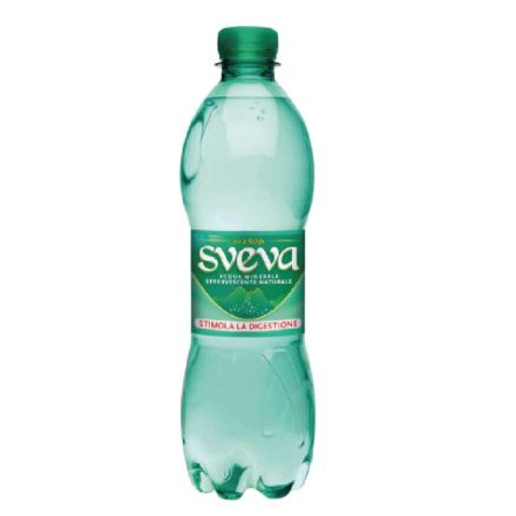 Acqua Frizzante 50cl