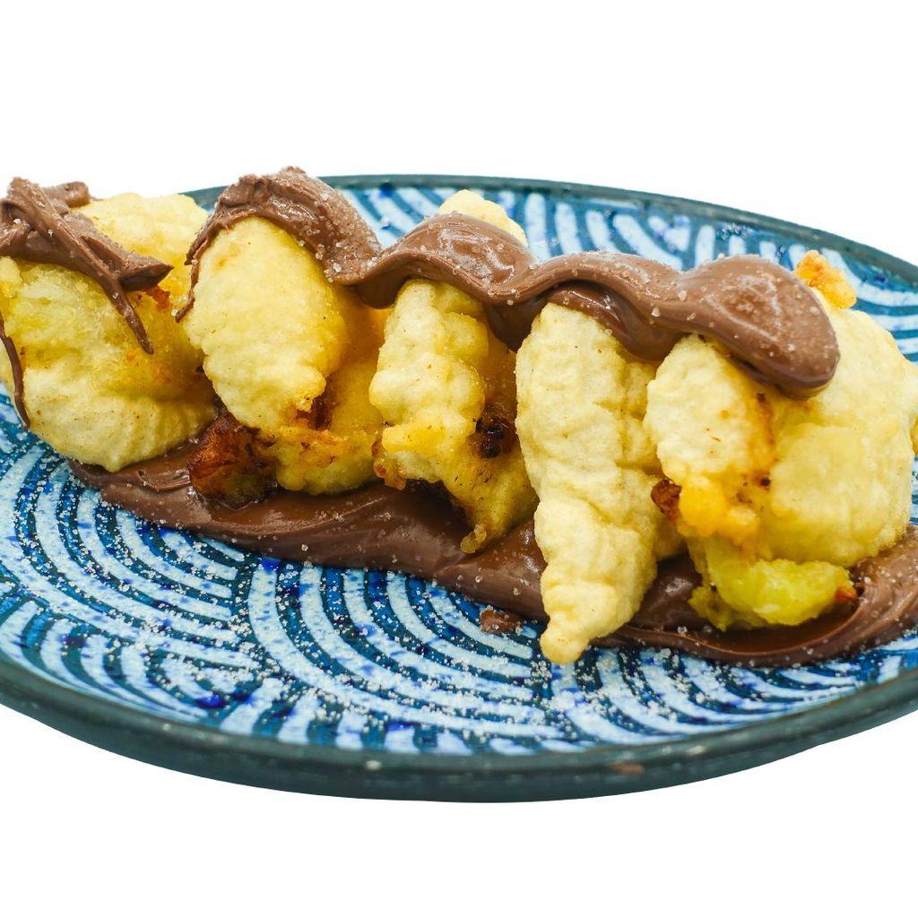 Banana Fritta