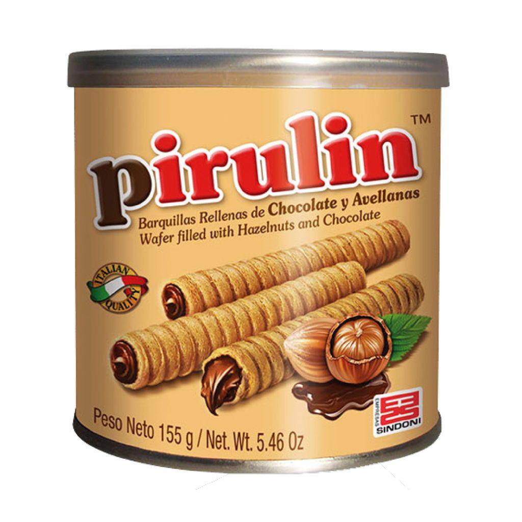 PIRULIN CHOCOLATE PEQUEÑO 155GR