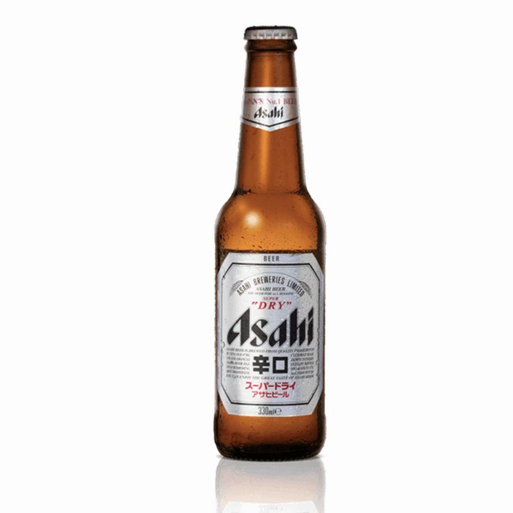 ASAHI 0,33L