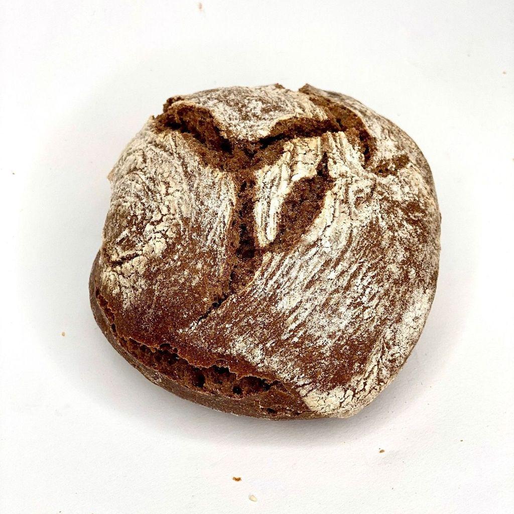 Pão Rústico Malte