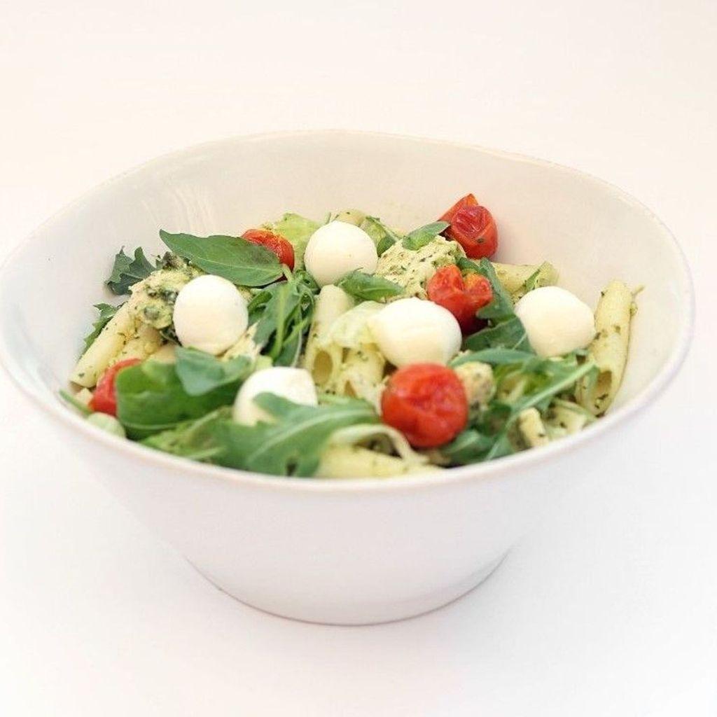 Ensalada Pasta Pesto