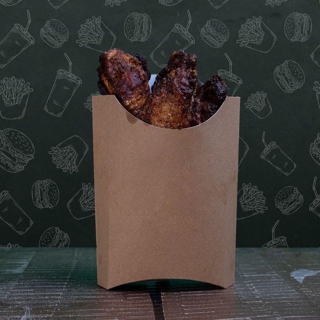 Alette di pollo - 4 pezzi